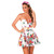 Mooloola Party in Petals Dress | $59.99 | City Beach Australia