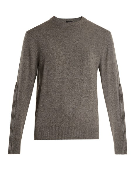 Joseph sweater grey
