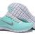 Schuhe Nike Free Türkis Damen Kaufen,Nike Rose Run Türkis Damen Sale