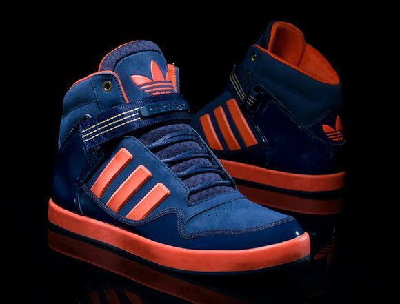 shoes this color mens shoes navy adidas orange
