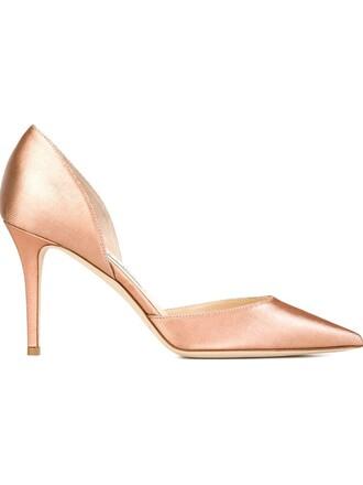pumps purple pink shoes