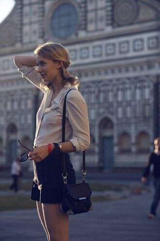 zanita shirt shorts jewels shoes bag sunglasses