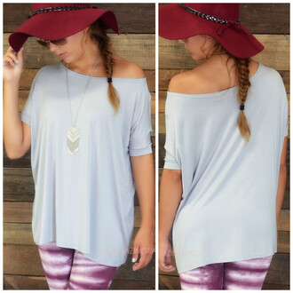 top piko piko top short sleeved piko comfy bamboo spandex light gray piko fall outfits amazing lace trendy