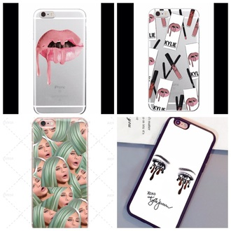 nail accessories case  kylie jenner home accessory case kylie jenner