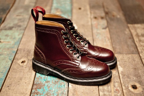 shoes boots lace-up shoes oxfords cherry DrMartens combat boots burgundy cher lloyd