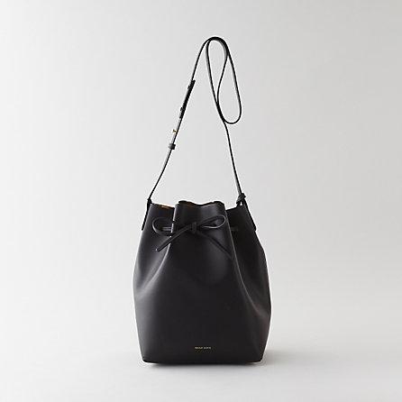 BUCKET BAG COATED (PRE-ORDER)
