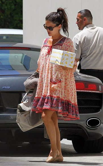 rachel bilson dress shoes