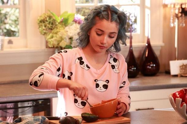 pajamas degrassi panda kawaii pink