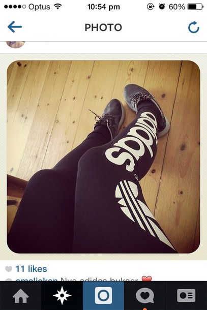 pants adidas workout leggings gym clothes gym sports shoes cute gym clothes gym black white leggings sports leggings black leggings