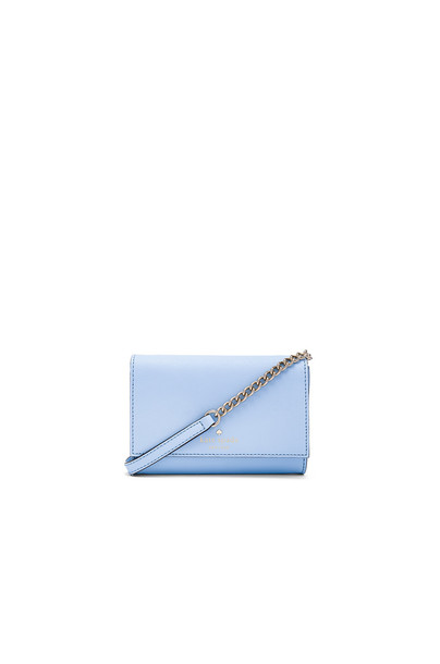 Kate Spade New York baby blue baby blue