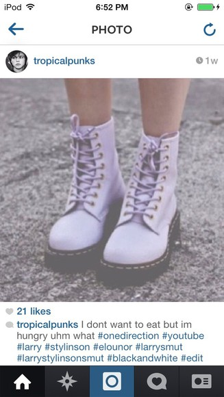 edgy shoes boots cute