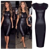 dress,classy,cute,girly,sexy,cool,girl,dope,summer,formal,sexy formal dress,dress up,style,stylish,trendy,blogger,fashionista,black dress,tight black dress,bodycon dress,on point clothing