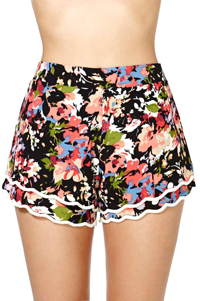 Shop newly added at nasty gal