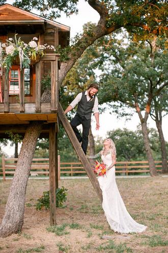 100 layer cake blogger country wedding wedding clothes