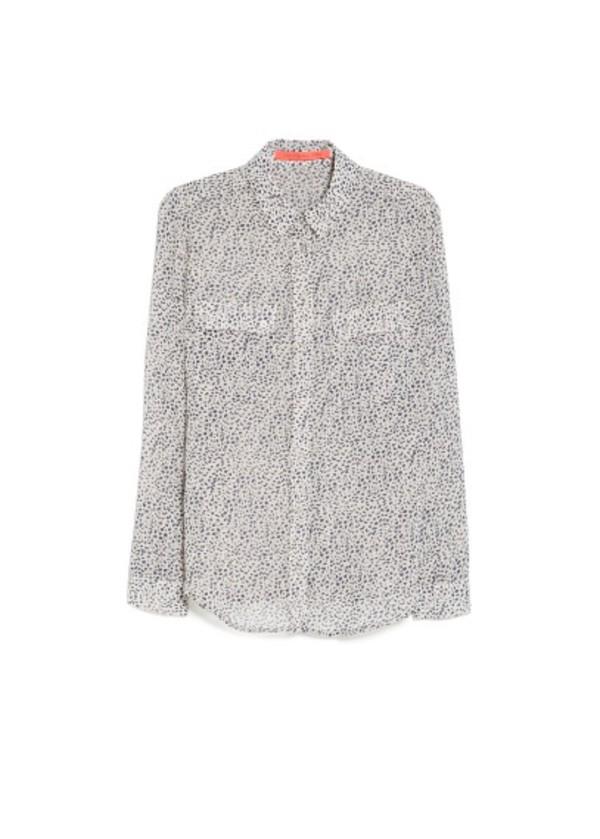blouses and shirts women casual shirt