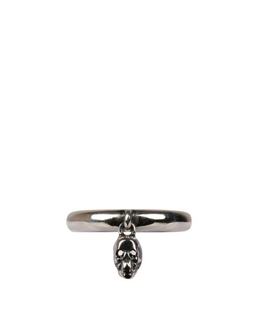 Ugo Cacciatori skull ring skull ring jewels