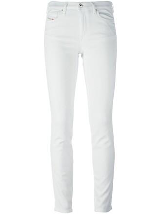 jeans skinny jeans women spandex white cotton 24