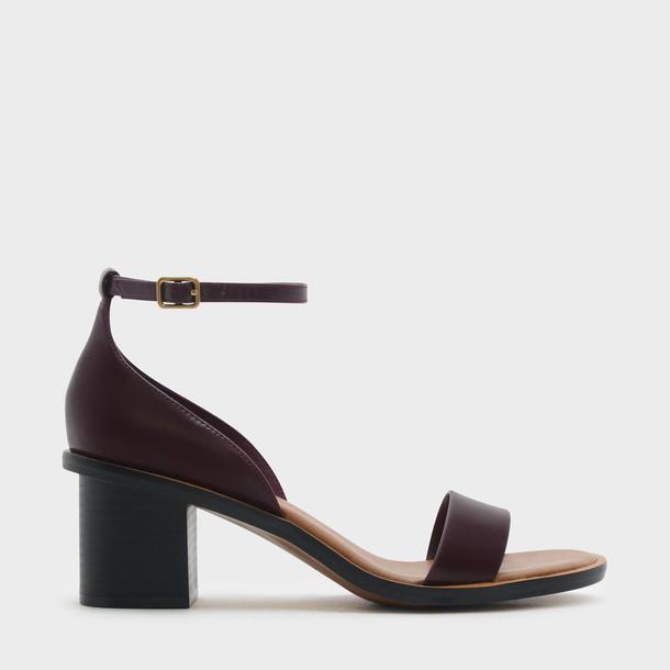 open sandals shoes