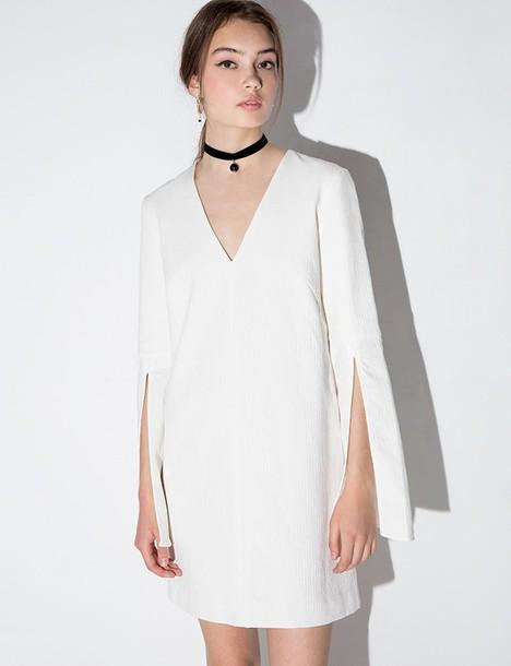 dress cameo small things dress modern minimal minimalist minimalist cameo collective small things dress cameo