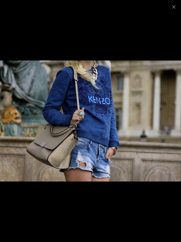 jeans denim t-shirt
