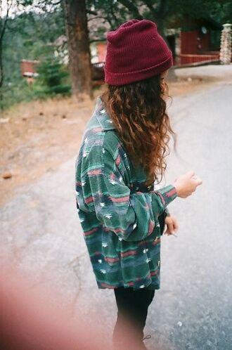 shirt chemise t-shirt vintage skater girl