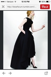 dress,black,short sleeve,ball,prom,prom dress,long prom dress,long ball dress,floor length dress,classy,formal,black dress,gown,maxi dress,elegant dress,high-low dresses,dress with pockets,black gown,gorgeous dress,two piece dress set,two-piece,skirt,top,formal dress,beautiful,dior,christian dior,long,classic,haute couture,pockest,pockets,sleeveless dress,vokuhila dress,vokuhila,long dress,high low dress,midi dress,cotton,pretty,flawless,love,heels,bow dress,fashion