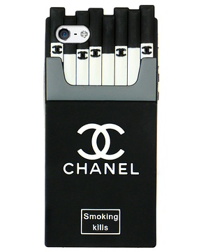 Chic cigarettes iphone case