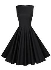 dress,black dress,black,not sleves,sleveless
