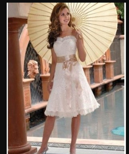 dress white wedding wedding shower gown bridal shower wedding dress lace wedding dress white dresses for