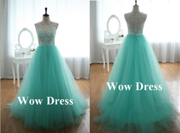 mint green dress party dress 2014 2014 party dress evening dress 2014 2014 evening dress prom dress 2014 2014 prom dress mint green prom dress homecoming dress 2014 2014 homecoming dress long evening dress long party dress long homecoming dress graduation dress long prom dress