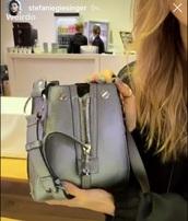bag,liebeskind brand,leather