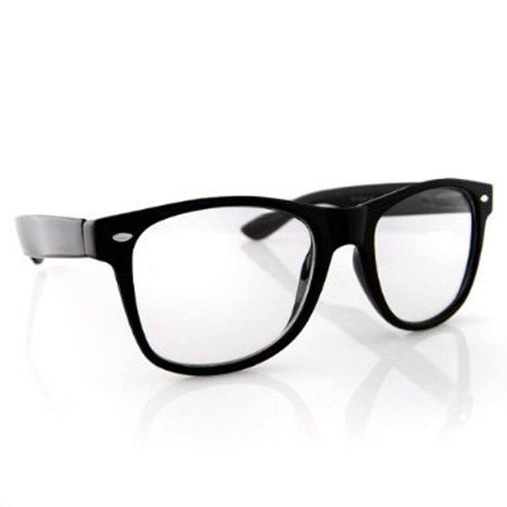 Nerdy glasses nerd clear sunglasses new