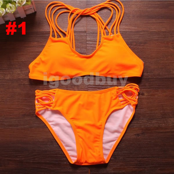 Aliexpress.com : buy 2015 summer women neoprene bikini biquini triangle swimwear swimsuit neon neoprene cheap price bathing suit size xs/s/m/l/xl from reliable swimsuits performance suppliers on igoodbuy
