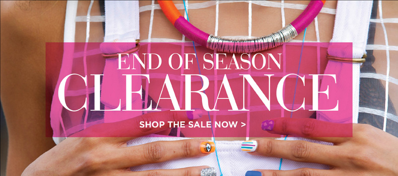Save The Last Pinker eBoutique | luxe designer jewellery online