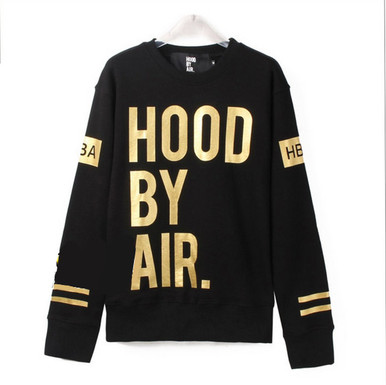 Hood By Air Pullover Sweater