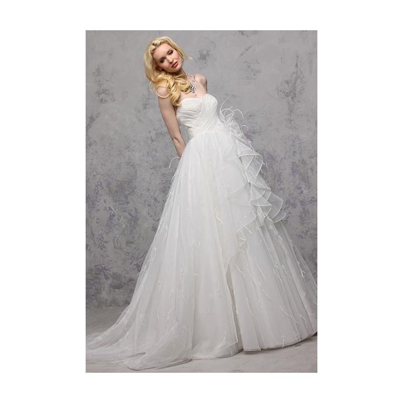Yumi Katsura Baku Stunning Cheap Wedding Dressesprom Dresses On