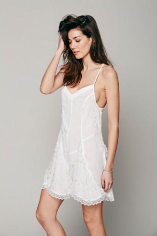 intimately womens viscose chemise