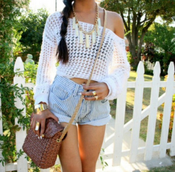 shirt necklace bag summer red knitted orange dress yellow mint green light blue purple dress white tshirt dress tshirt lace crop tops crop tops embrodering hipster soft grunge shorts stripes purses vanessa hudgens