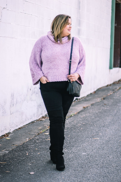 stylishsassy&classy blogger sweater jeans