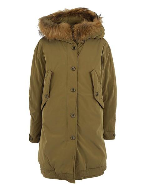 Freedomday parka new coat