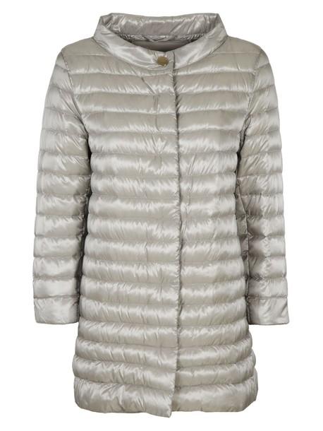 Herno jacket grey
