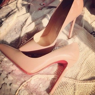 colour high heels high heels trendy trend 2014 fashionista stylish shoes