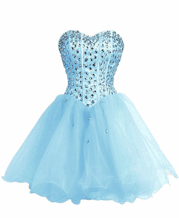 dress prom dress short prom dress homecoming dress graduation dress blue dress