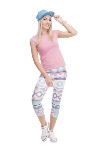 leggings fullprint sweet