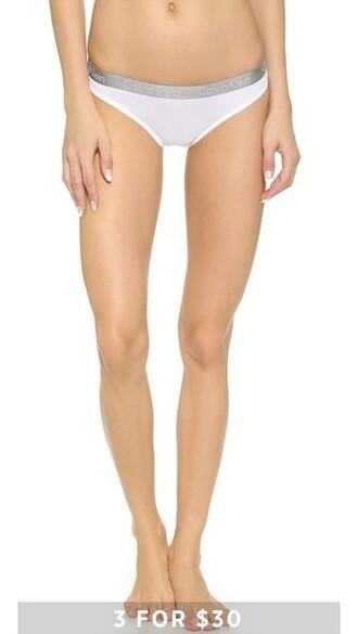 panties white cotton underwear