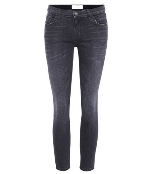 Current/Elliott jeans skinny jeans blue