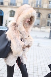 coat,faux fur coat,fur coat,winter jacket,jacket,fur,light,beautiful