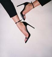 shoes,black heels,sandals,high sandals,heels,high heels,classic,black sandals,black