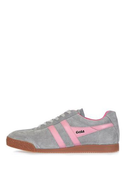 Topshop sneakers. sneakers leather grey shoes