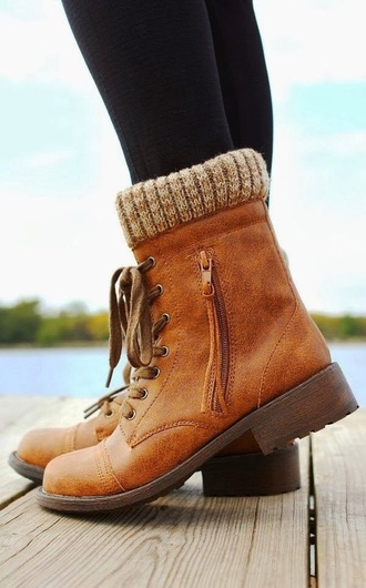 shoes cute boots fall boots fall outfits brown pretty